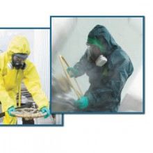 Microgard Suits